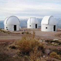 Las Cumbres Observatory