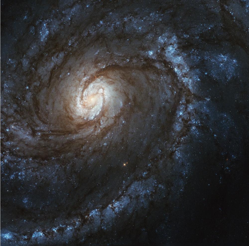 Credit: NASA/STScI