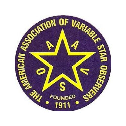 The American Association of Variable Star Observers