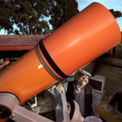 Sonoma State University Observatory